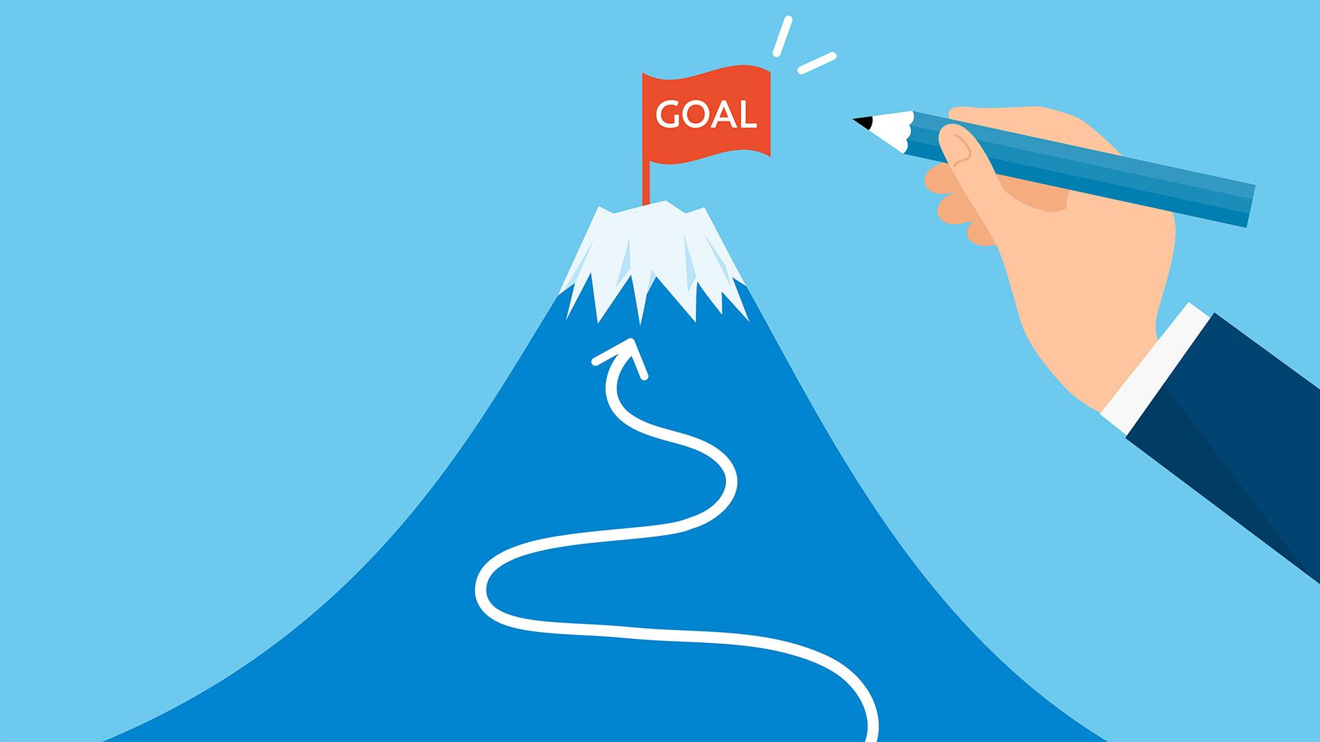 まとめ:目標を定めて積み重ねるのが稼ぐ最短距離