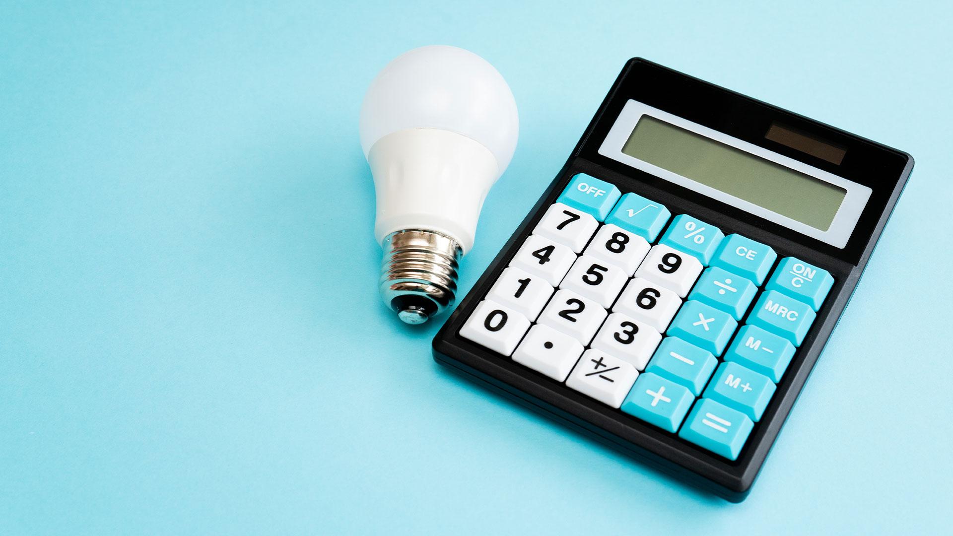 沖縄電力の電気料金はいくら?料金プランは5種類